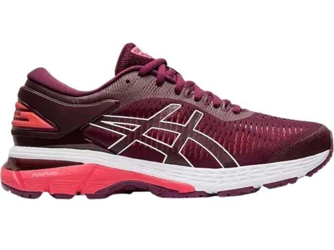 womens running shoe